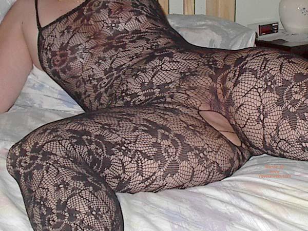 Pic #1 Black Body Suit
