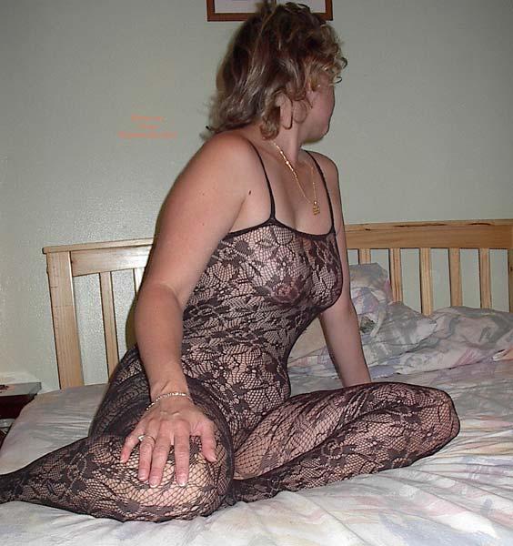 Pic #3 Black Body Suit