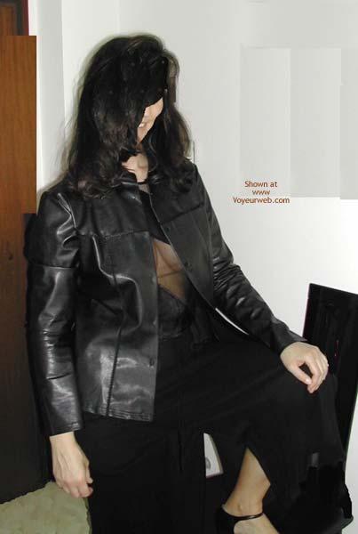 Pic #1 - Lorenza 35 yo Italian Girl