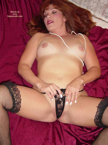 Pic #7 - Paige'S Sexxxy Pearls