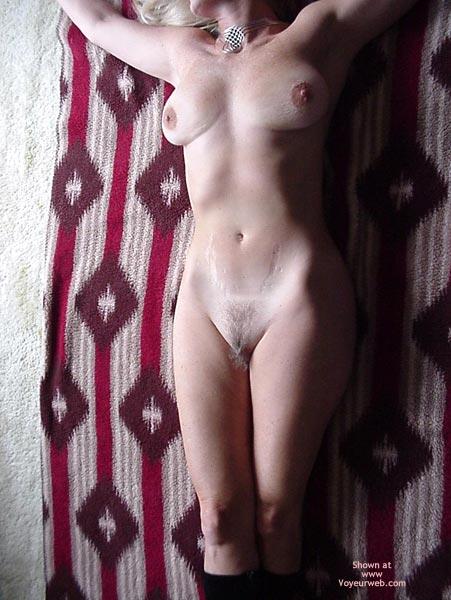 Pic #9 - Victoria Ann On The Carpet Part 2