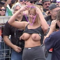 French at Cabbage Patch Bikeweek 2001