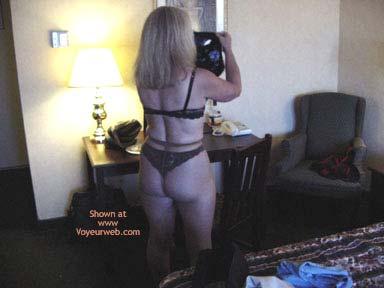 Pic #7 - *SA Vicki's First Time