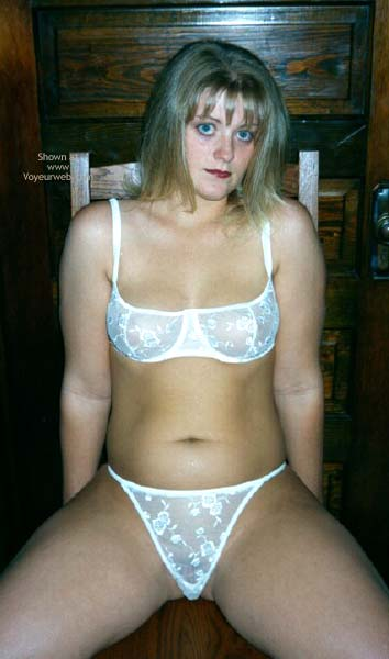 Pic #2 - Young Wife