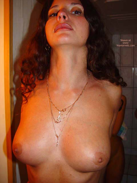 Pic #8 - *PA Ilona's Tits