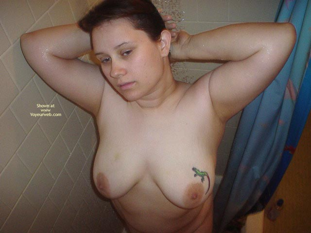 Pic #2 - *Sh Vae In The Shower