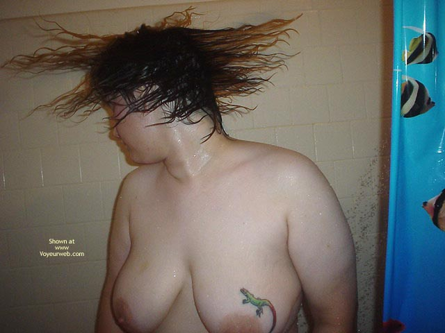 Pic #8 - *Sh Vae In The Shower