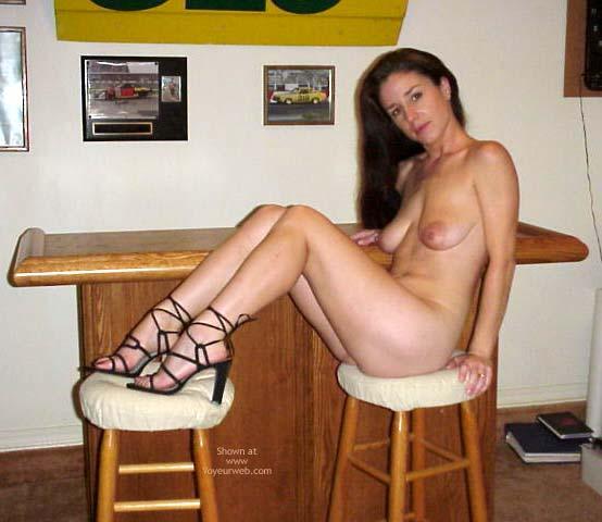 Pic #1 - NE Fla Nudists, Need a Drink?