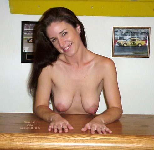 Pic #2 - NE Fla Nudists, Need a Drink?
