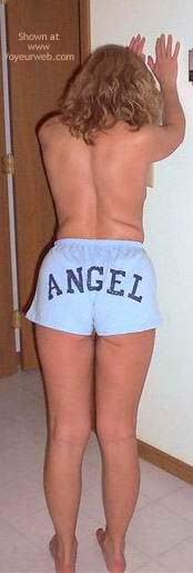 Pic #1 - Angel's Hot Evening 2