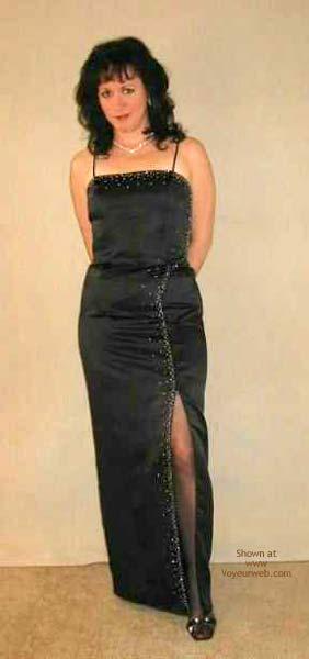Pic #1 - Mel's Elegant (Un)Dress