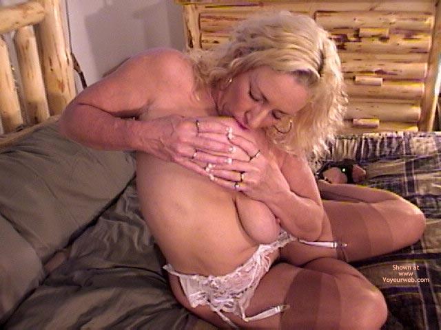 Pic #6 - Ashley Sucking Hre Nips