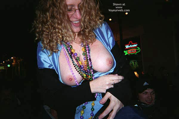 Pic #1 - Mardi Gras (Better Late Than Never!) 1