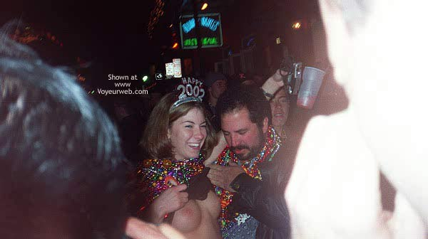 Pic #5 - Mardi Gras (Better Late Than Never!) 1