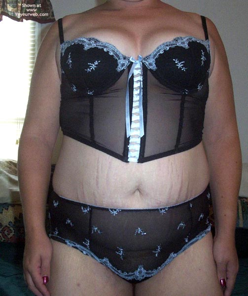 Pic #3 - *Tc First Contri Sexy In Bustier
