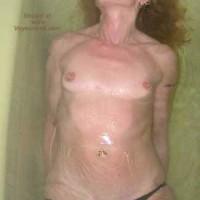 Strip in The Bath