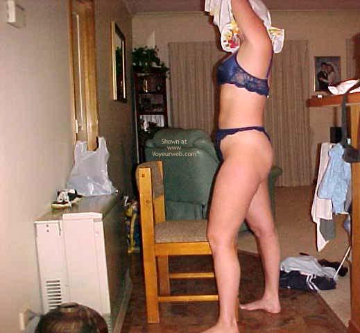 Pic #3 - *NT Wife@35 Bra & Panties