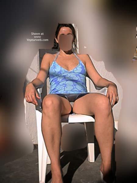 Pic #1 - Tasty Wifes Sexy Machine Dress