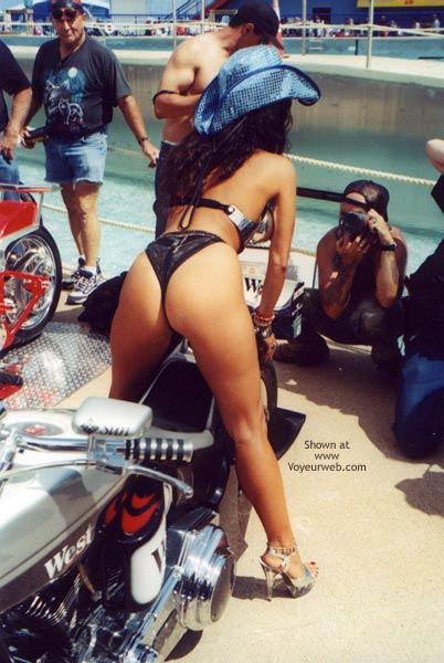 Pic #2 - Daytona Bike Week 2