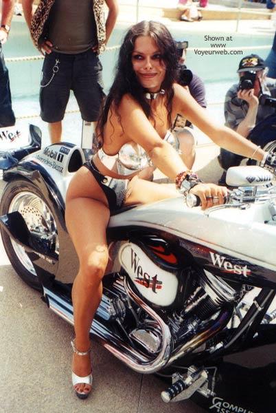 Pic #4 - Daytona Bike Week 2