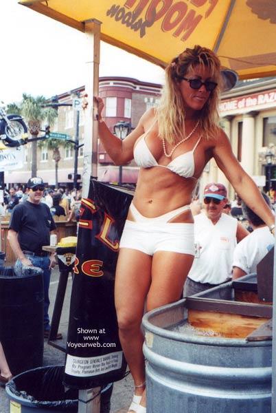 Pic #7 - Daytona Bike Week 2