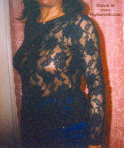 Pic #4 - My Ex Wife See Thru Photos