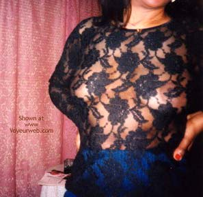 Pic #9 - My Ex Wife See Thru Photos