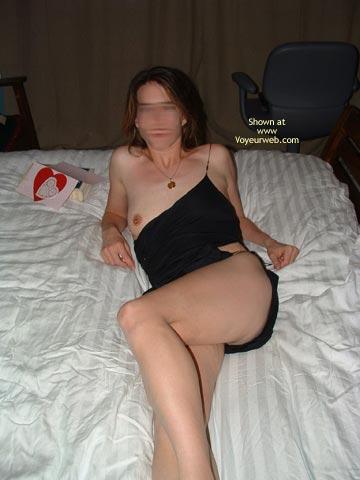 Pic #3 - My Wife Kinnon