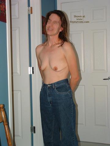 Pic #4 - My Wife Kinnon