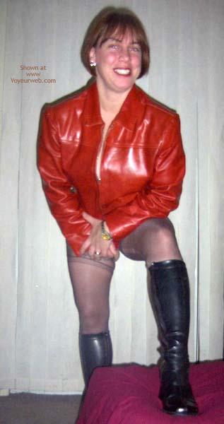 Pic #3 - Red Nikki