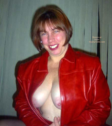 Pic #4 - Red Nikki