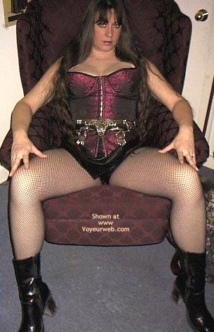 Pic #2 - *Tc I Like Corsets!