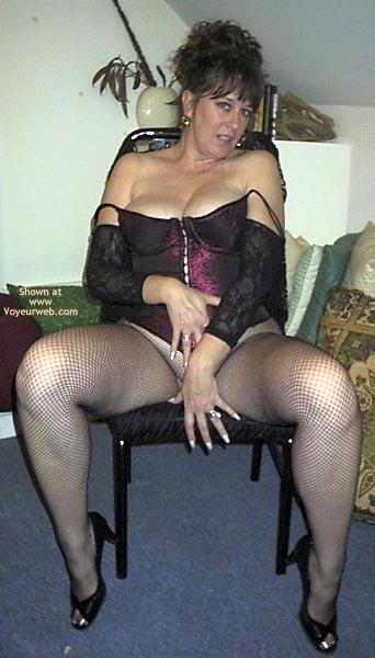 Pic #4 - *Tc I Like Corsets!