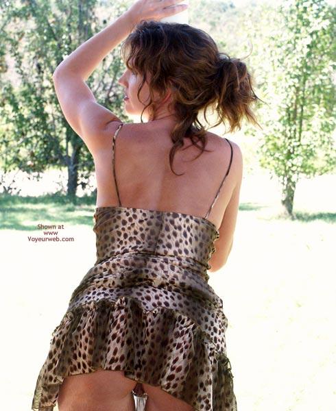 Pic #1 - Chanel  A Sexy Dress