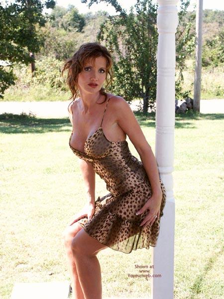 Pic #9 - Chanel  A Sexy Dress