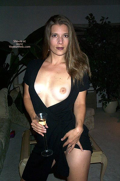Pic #1 - Pamela Loosens Up 1