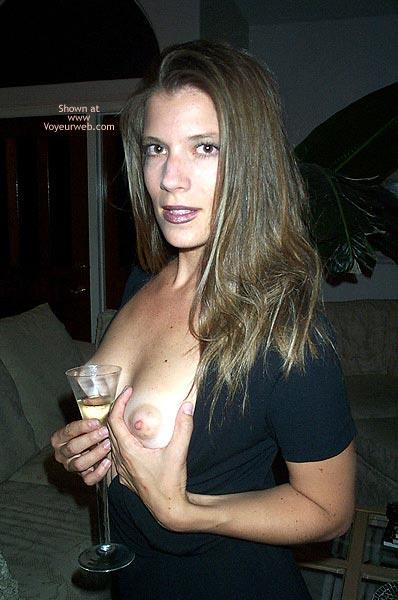 Pic #2 - Pamela Loosens Up 1