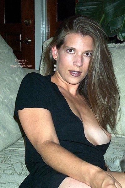 Pic #5 - Pamela Loosens Up 1