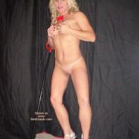 Laney Horny Devil