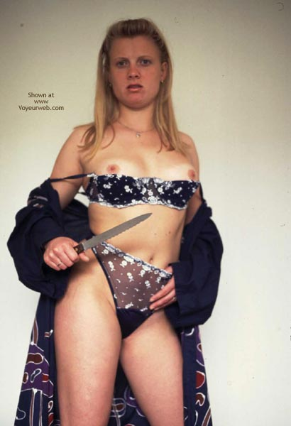 Pic #4 - Suitable As A Hooker? 3