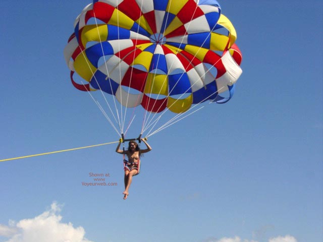 Pic #5 - My Naked Flying Adventure 1
