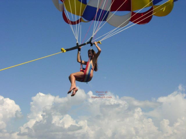 Pic #7 - My Naked Flying Adventure 1