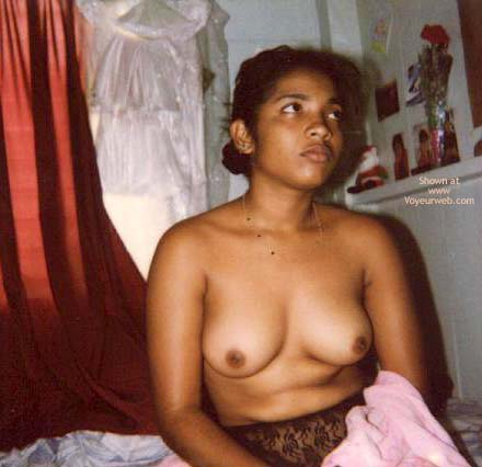 Pic #5 - *NT My Sexy Guyanese Girlfriend