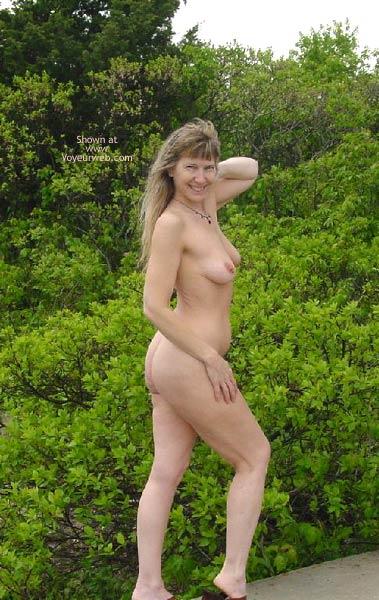 Pic #2 - Purple Patty @ Sandy Hook 3