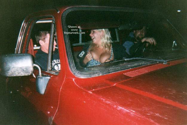 Pic #2 - 2002 Kateanapolis 500 #3