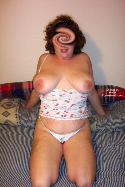 Pic #6 - Wife'S First Time