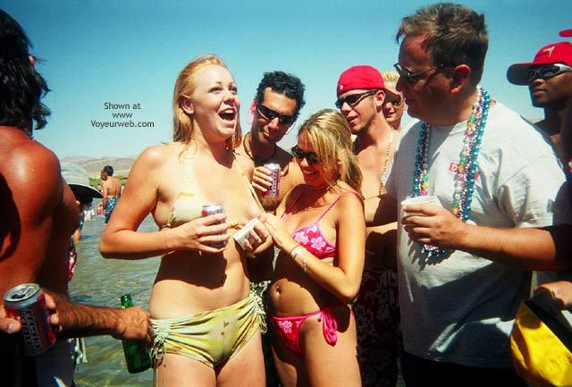 Pic #2 - The Sandbar Havasu