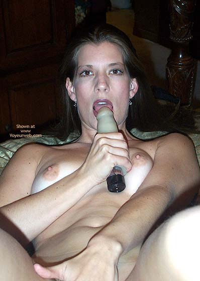 Pic #7 - Pamela's Favorite Toy 1