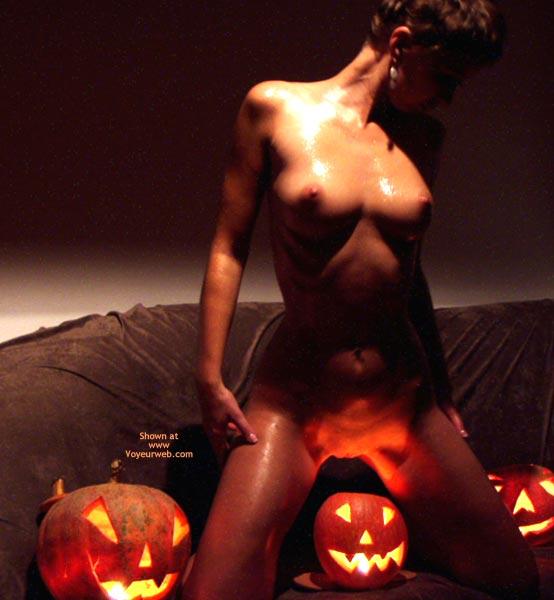 Pic #1 - Halloween
