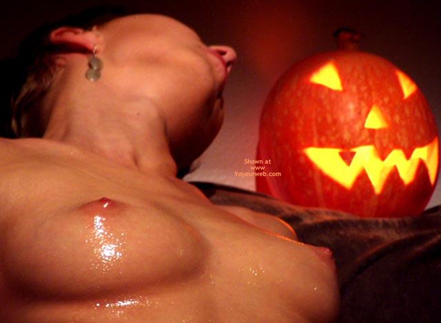 Pic #3 - Halloween
